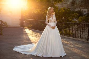 Elly Bride #Estelle