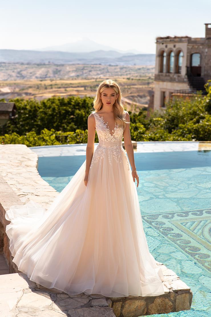 Elly Bride #Flavie Image