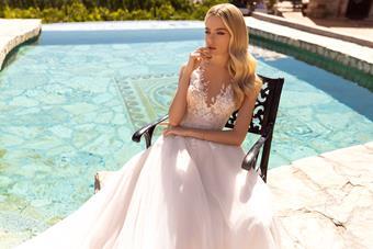 Elly Bride #Flavie