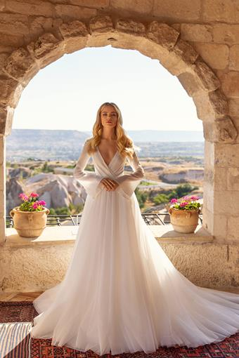 Elly Bride #Florence