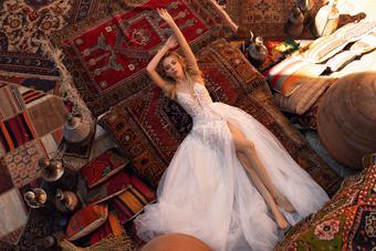 Elly Bride #Gigi