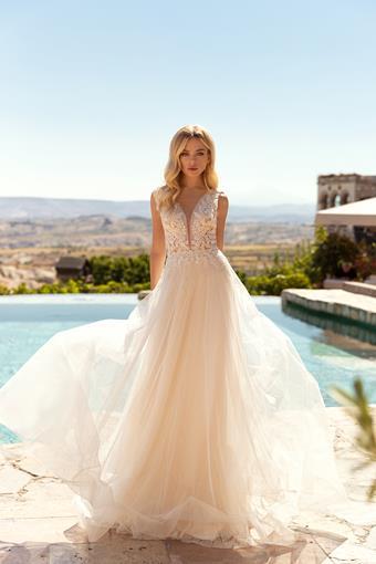 Elly Bride #Giselle