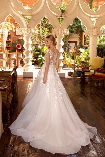 Elly Bride #Henrietta
