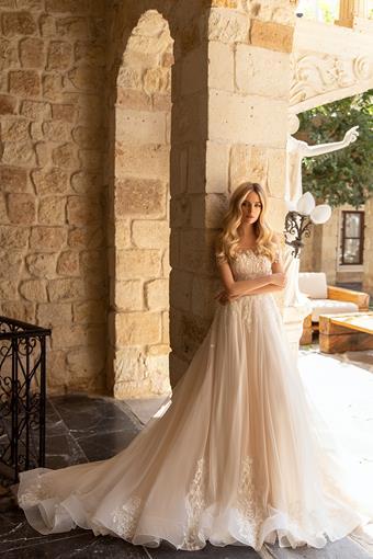 Elly Bride #Ivetta