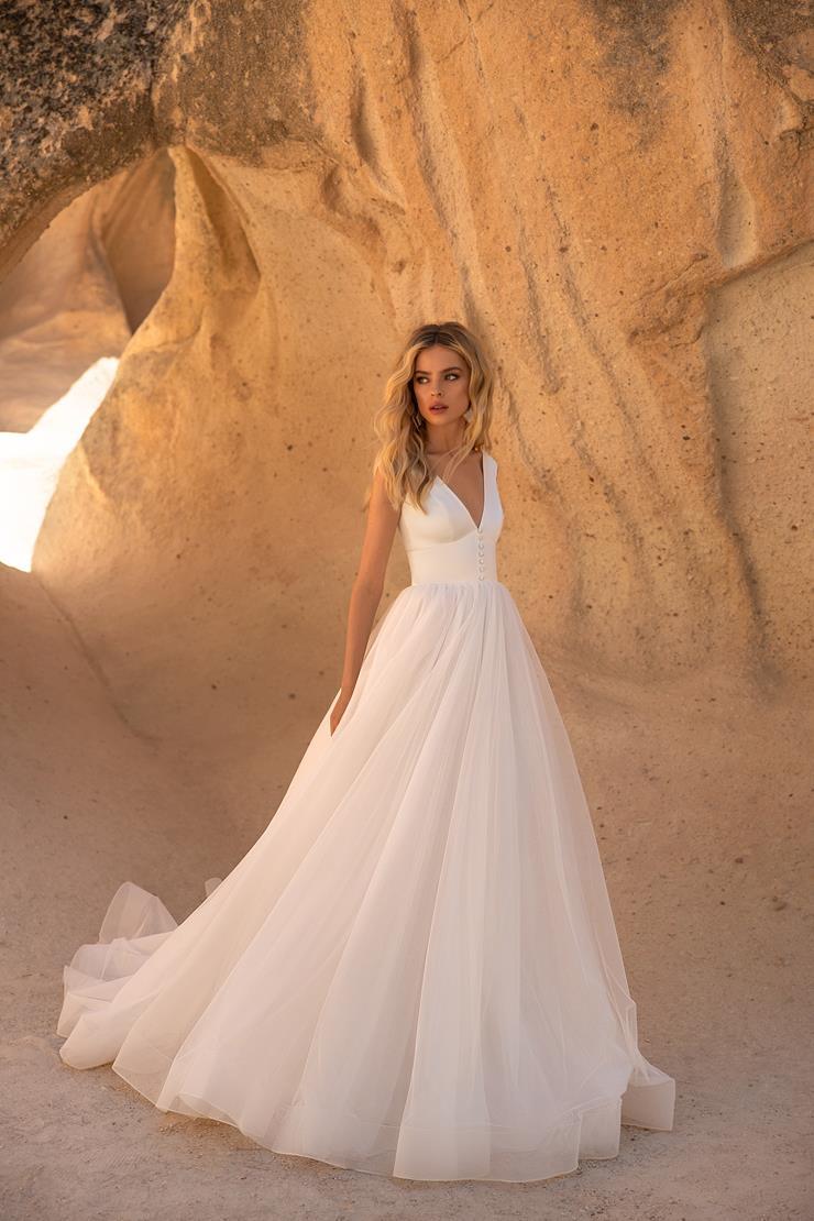 Elly Bride #Julie Image