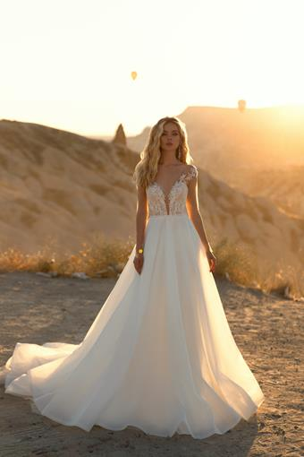 Elly Bride #Liann