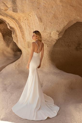 Elly Bride #Lulu