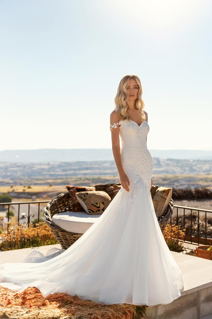 Elly Bride #Madeline Image