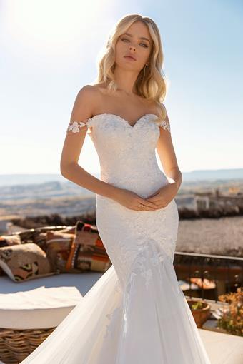 Elly Bride #Madeline