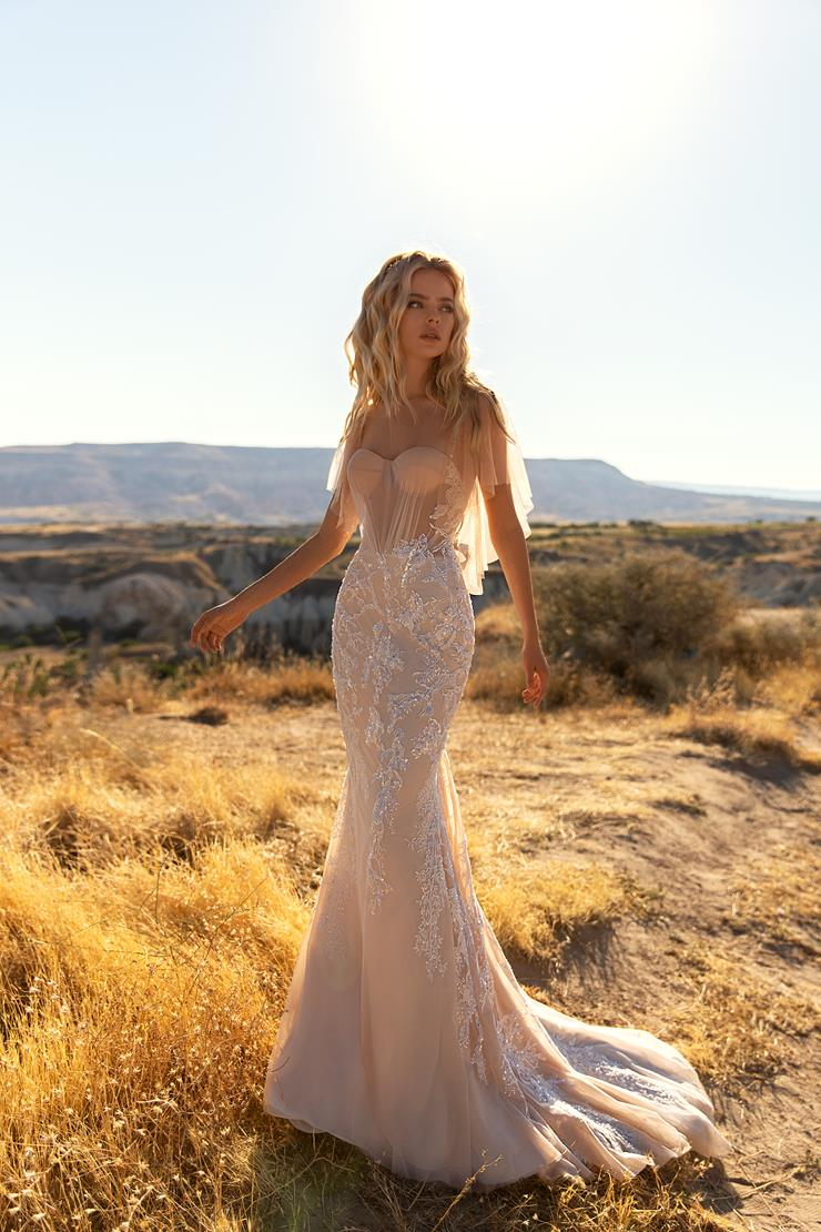 Elly Bride #Nicolette Image