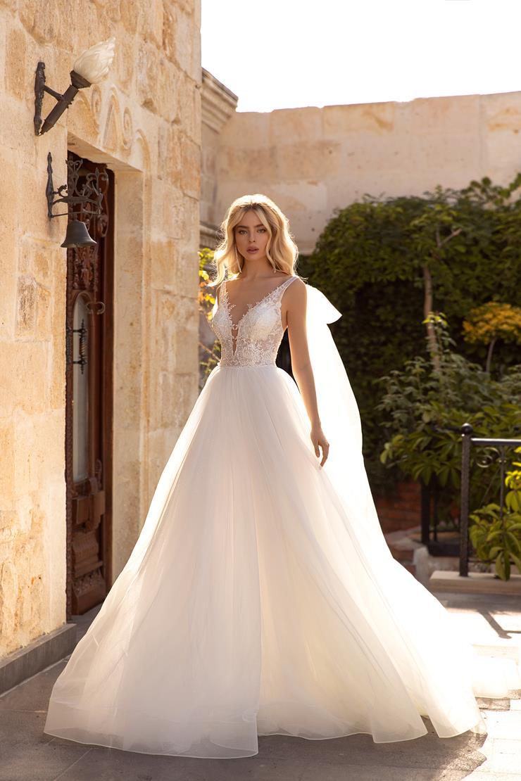 Elly Bride #Rosalie Image