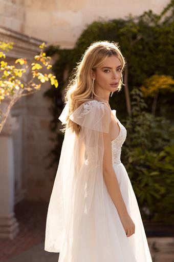 Elly Bride #Rosalie
