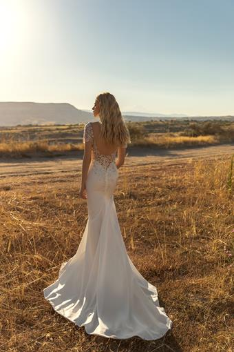 Elly Bride #Shantal