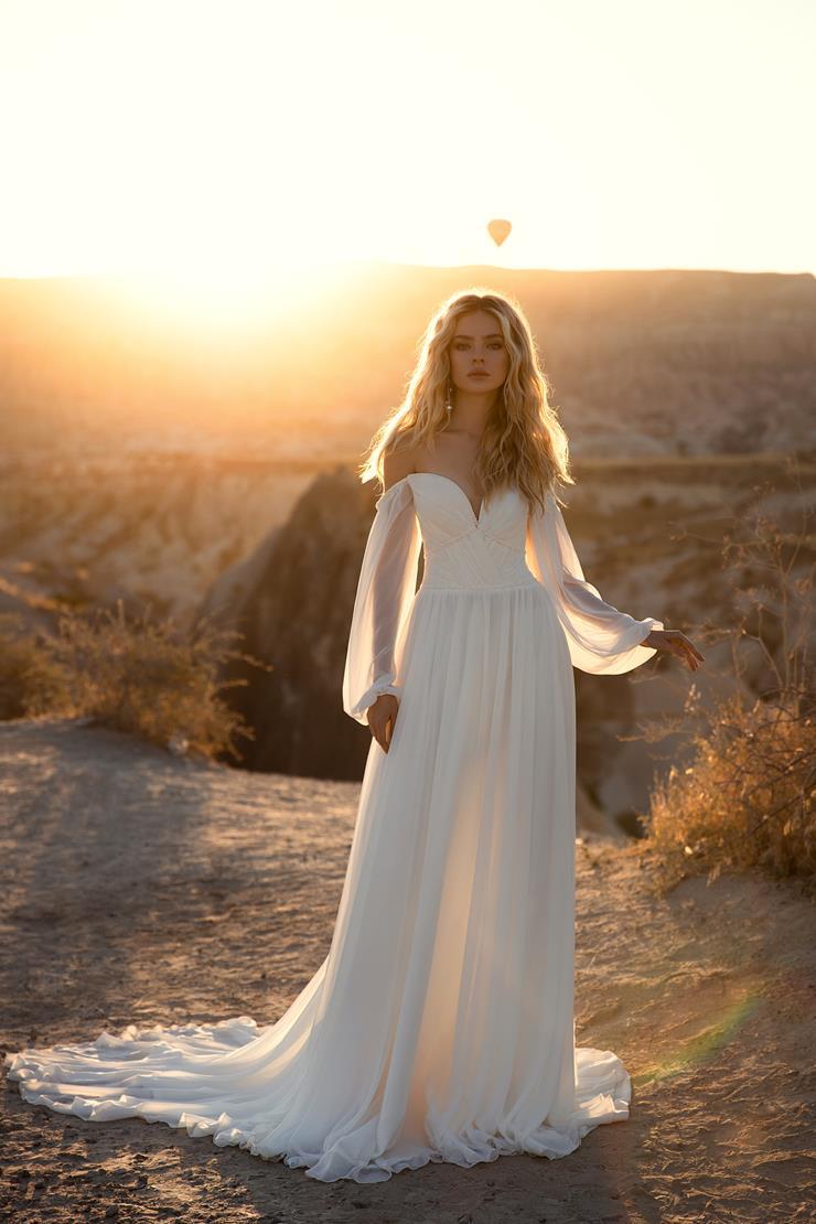 Elly Bride #Simona Image