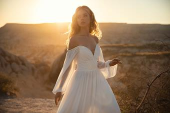 Elly Bride #Simona