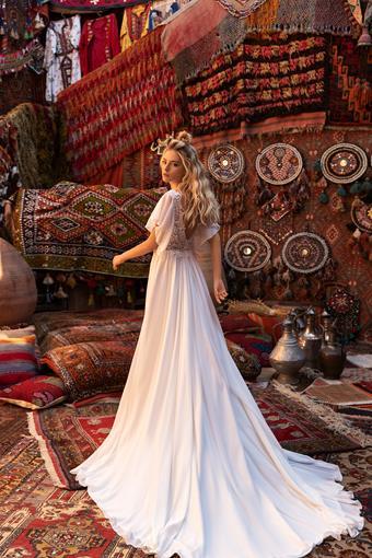 Elly Bride #Violet