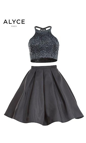 Alyce Paris Style #3747