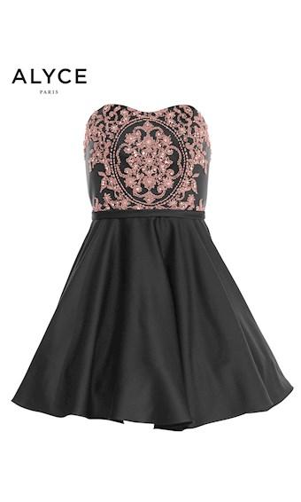 Alyce Paris Style #3751