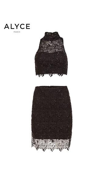 Alyce Paris Style #4457