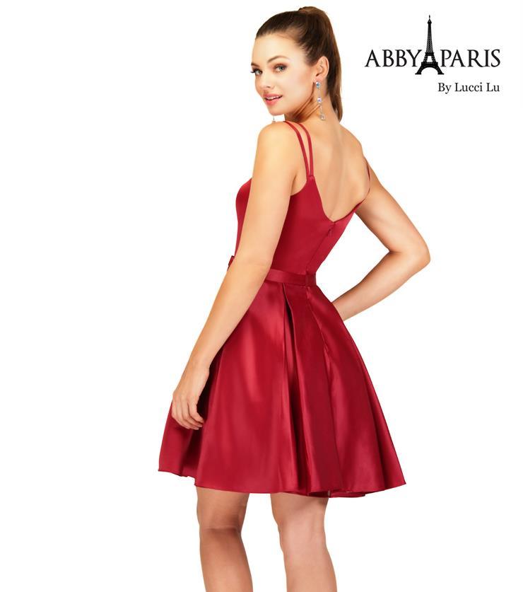 Abby Paris