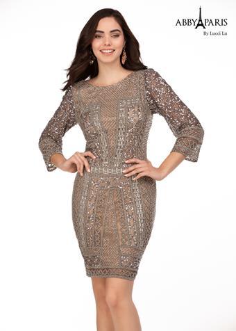 Abby Paris Style #94056