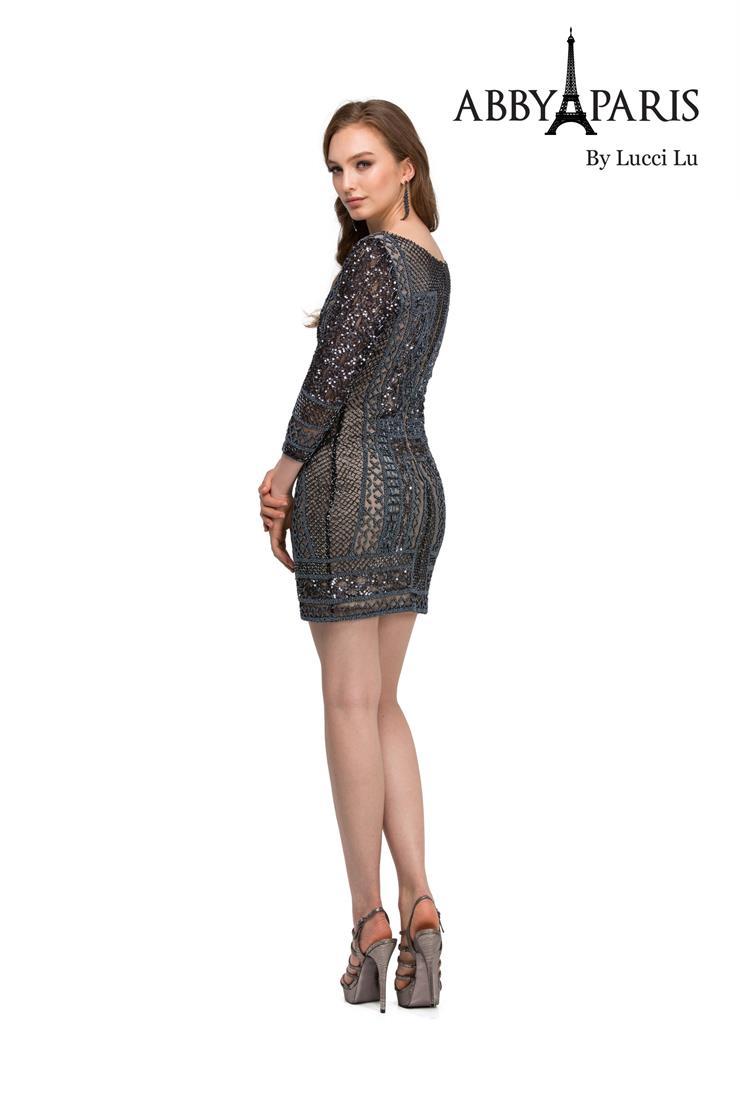 Abby Paris Style #94056 Image
