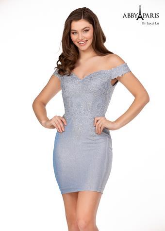Abby Paris Style #94095