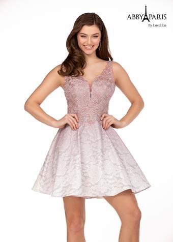 Abby Paris Style #94096