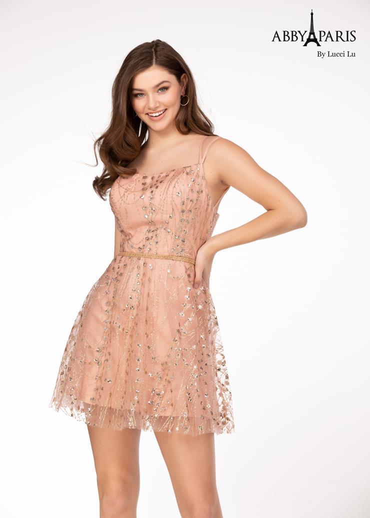 Abby Paris Style #94098 Image