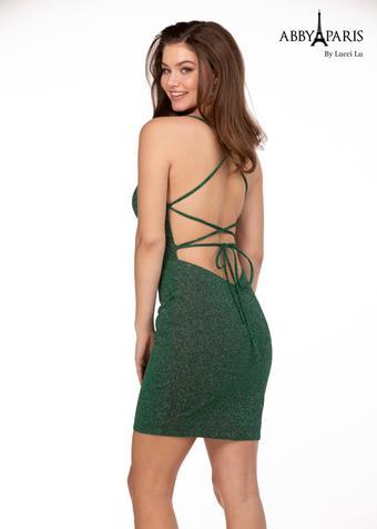 Abby Paris Style #94102