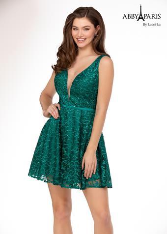 Abby Paris Style #94103