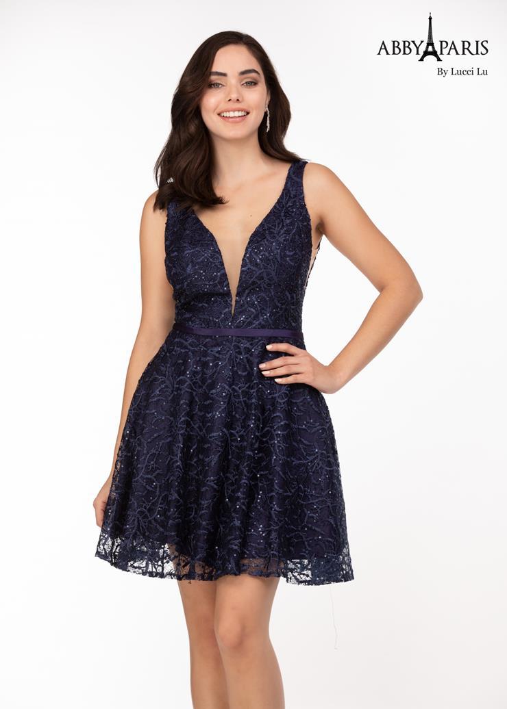 Abby Paris Style #94103 Image