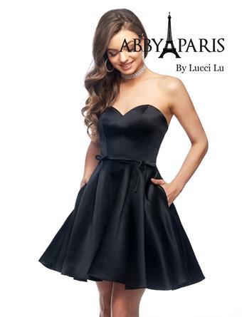 Abby Paris Style #984904
