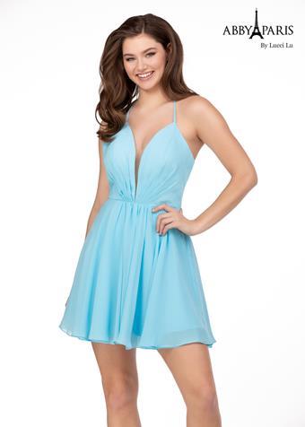 Abby Paris Style #984911
