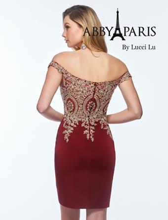 Abby Paris Style #984917