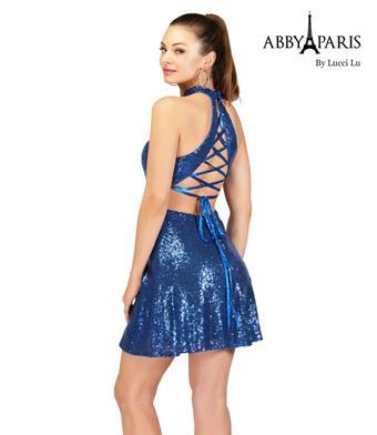 Abby Paris Style #984924