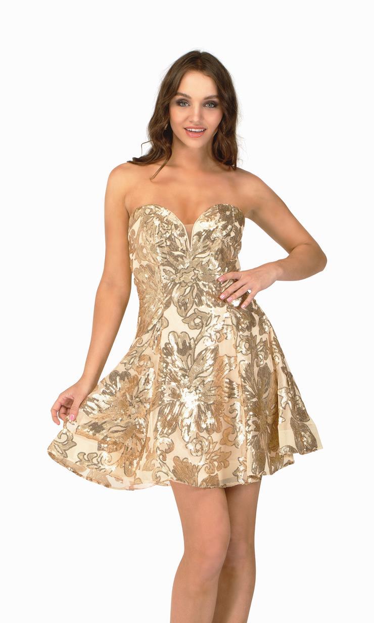 Abby Paris Style #LU87306