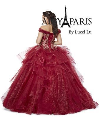Abby Paris Style #94081
