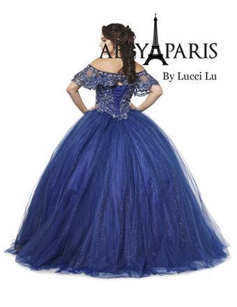 Abby Paris Style #94083