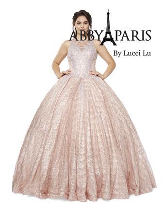 Abby Paris Style #94087