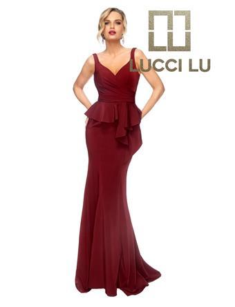 Lucci Lu Style No. 28603W