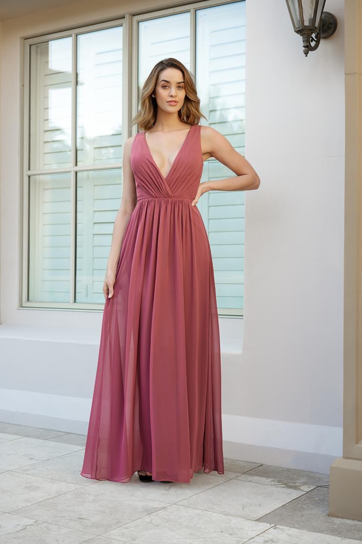 B2 Bridesmaids Style no. B233059 Image