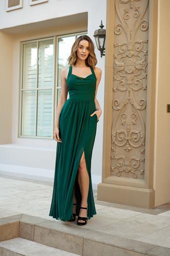B2 Bridesmaids Style no. B233060