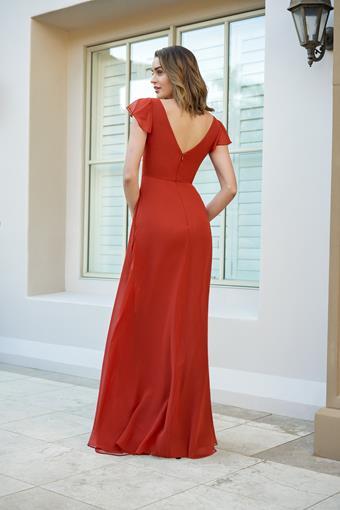 B2 Bridesmaids Style no. B233062