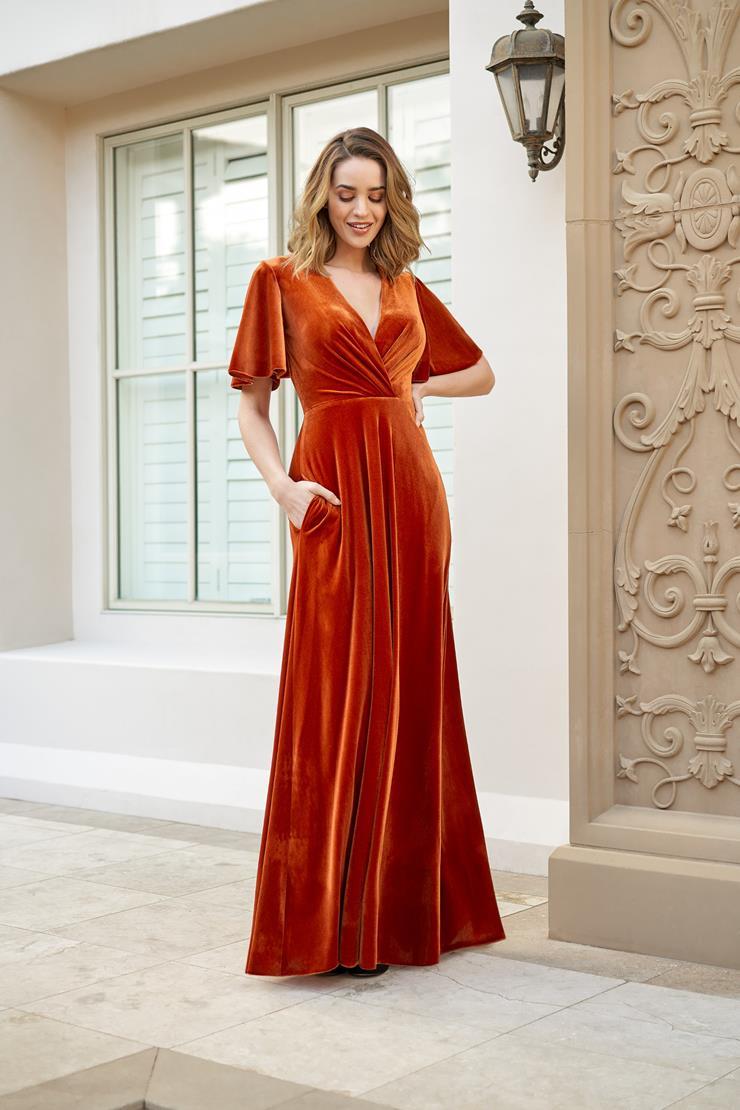 B2 Bridesmaids Style no. B233071 Image