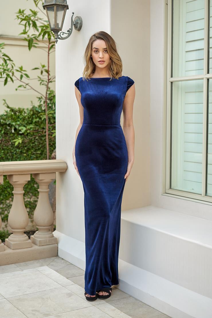 B2 Bridesmaids Style no. B233074 Image