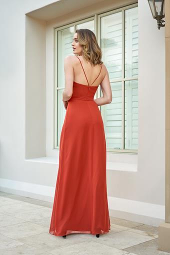 B2 Bridesmaids Style no. B233075