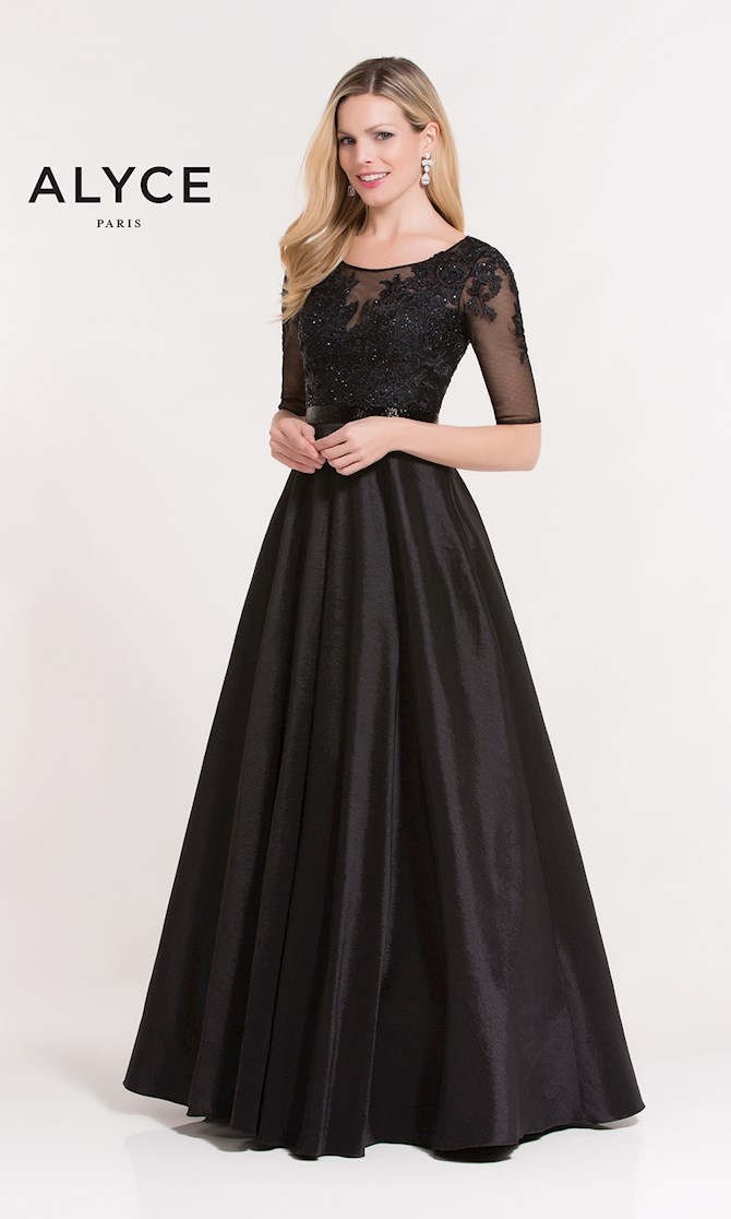 Alyce Style #27220