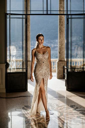Berta - Privée Style #22-P01