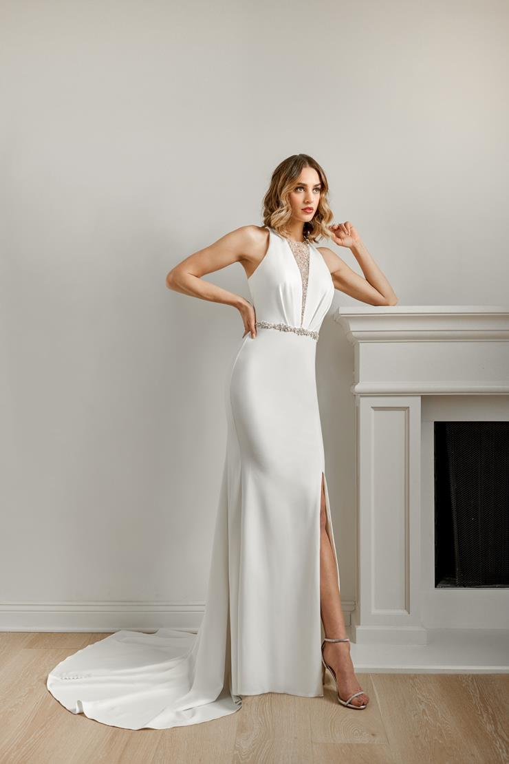 Jasmine Style #T232056